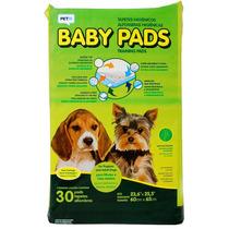 Tapete Higiênico Baby Pads - Petix - 30 Unidades
