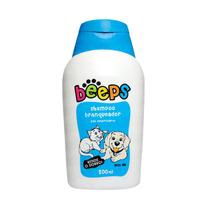 Shampoo Beeps Branqueador 500 Ml _ Pet Society