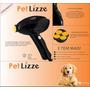 Frete Grátis Lixador De Unha Pet Lizze Prof. Para Animais