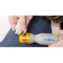 Cortador Unhas Elétrico Para Cão E Gato - Pedi Paws