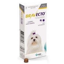 Remedio Antipulga Bravecto Para Cães De 2 A 4,5kg