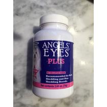 Angels Eyes Plus Carne 75g (tira Manchas De Lágrimas)