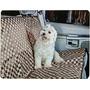 Capa De Proteção Para Banco De Carro Pet