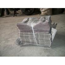 Jornal Fardo De 10 Kilos Folha 66x55 Limpo So