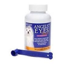 Angels Eyes Tira Manchas Dos Olhos - 75 Gr (batata Doce)