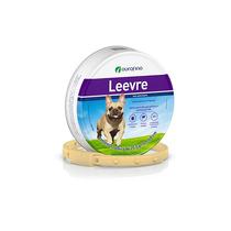 Coleira Leevre 48cm - Para Cães - Leishmaniose
