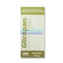 Glicopan Pet - 125 Ml Vetnil