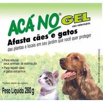 Acá No Gel 280gr Konig - Afasta Cães E Gatos