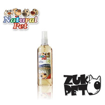 Perfume Para Cães E Gatos Anti Stress Natural Pet - 120ml