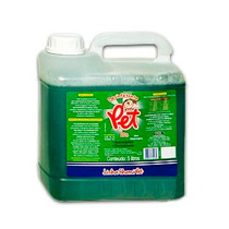 Desinfetante Concentrado Pet Chemitec 5 Litros