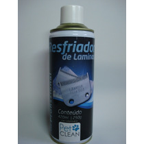 Resfriador De Lamina Pet Clean