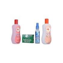 Shampoo Citrus + Perfume Sonho + Recondicionador Para Cães