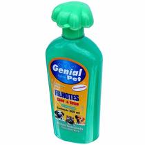 Shampoo Suave Aloe Vera Cães E Gatos Filhotes Pet Shop 500ml