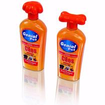 Shampoo Genial Pet Anti-pulgas 500 Ml