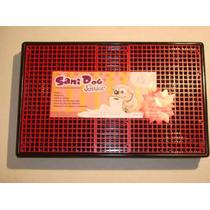 Sanitário Para Cachorro - Novo Sani Dog Junior
