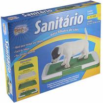Ecoátio Sanitário Cachorro Canino Xixi Pipi Western Pet-309