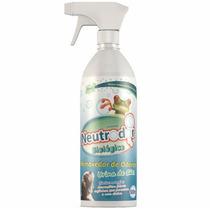 Removedor De Odores De Cães - Marca Petmais