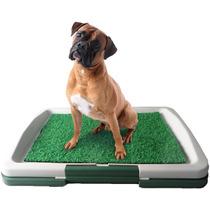 Sanitário Higiênico Bandeija Removível Cães Western Pet-309
