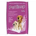 Tapete Higiênico Cães Pet Shop Pacote Mega Com 50 Unidades P