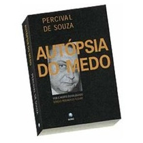 Autopsia Do Medo Percival De Souza - Autopsia Do Medo Perciv