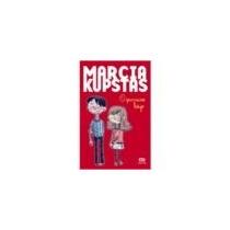 Livro O Primeiro Beijo - Marcia Kupstas (8508161115) O Prim