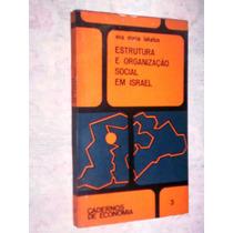 Estrutura E Organização Social Em Israel Eva Maria Lakatos
