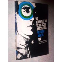 Os Tenentes Na Revolução Brasileira Octavio Malta