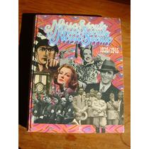 Livro Coleção Nosso Século 1930-1945 - Ed. Abril - Vol. 3