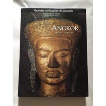 Grandes Civilizações Do Passado - Angkor