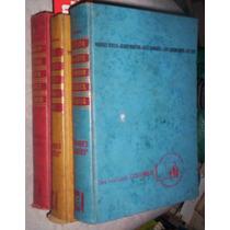 3 Livros Coleção Grandes Vocações Ilustrados