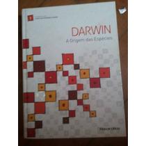 Livro Darwin A Origem Das Espécies Barato