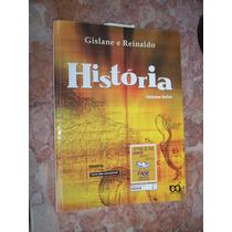 História - Volume Único - Gislane E Reinaldo