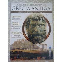 A História Ilustrada Da Grécia Antiga Arte Cultura Filosofia