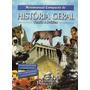 Minimanual Compacto De História Geral Teoria E Pratica