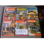 Lote Com 16 Revistas Arquitetura & Construção