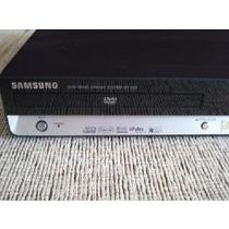 Home Theater Sansung Ht-x20 600w Rms C/ Saida Cx. Wireless
