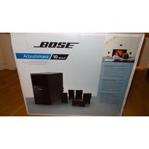 Home Bose Acoustimas 10 5.1 !!promoçâo!!