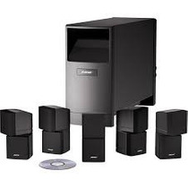 Bose Acoustimass® 10 Speaker System Retire Agora Lacrado