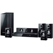 Home Theater Samsung Ht-c5500/xaz 5.1 Canais C/ Blu-ray