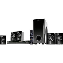 Home Theater Vcd 3d Blu-ray Pht820bd -philco