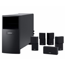 Home Theater Bose Acoustimass 10 Series Iv Speaker A4892