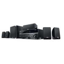Home Theater Receiver + Caixas Yht-2910 5.1 Yamaha