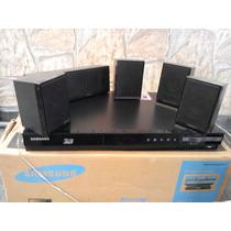 Samsung Home Theater 3d Nunca Usado( Novo) F 4505