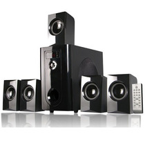 Home Theater 5.1 85w Rms Usb/sd/fm Controle Ld-csh5823 1991
