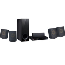 Home Theater Lg 1000 Watts Rms 3d Smart Hdmi Usb -