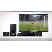 Home Theater Samsung 5.1 Canais 500w Rms Hdmi Usb Ht-f4505