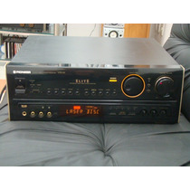 Receiver Pioneer Elite Vsx99 Reference Audio Home Theather