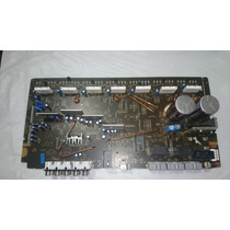 Placa Principal Do Home Theater Sony Modelo Ht-m3