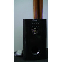 Multilaser Home Theater 5.1 110w (rms) Sp070