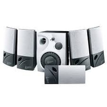 Home Theater System 5.1 900 Leadership